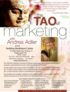 Holistic PR & Marketing: The Tao of Marketing